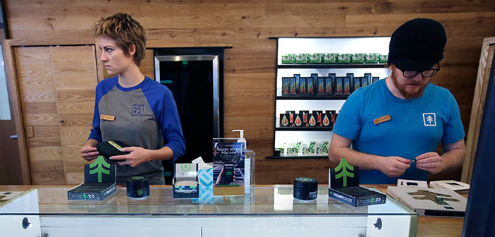 Massachusetts Dispensary Days Away from 1st Adult-Use Sales