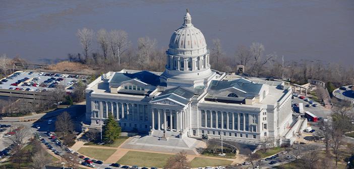 Missouri Voters Approve Medical Marijuana Measure