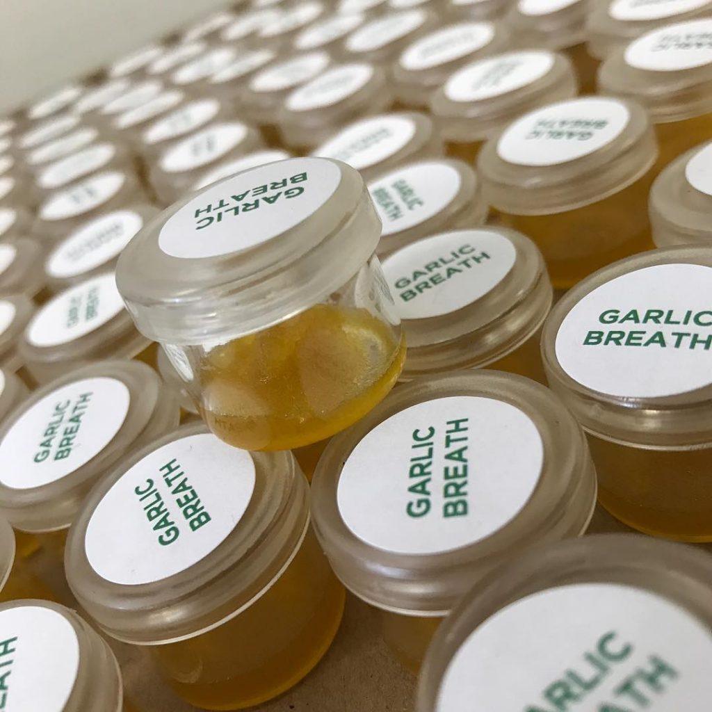 @greenpointcannabis  X @interstellardabs #710society #liveresin #i502 #genetics …