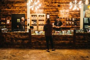 Designing A Dispensary For An Ideal Customer Experience