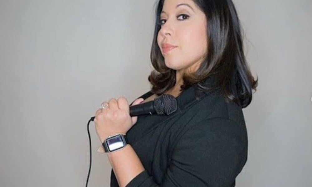 Gina Brillion Knows How To Make You Listen Through Comedy