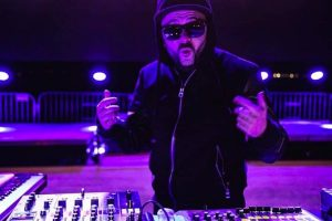 Gramatik Releases 'Puff Your Cares Away' • High Times