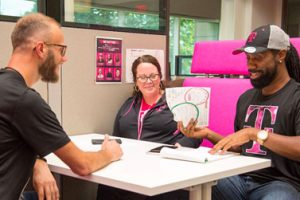 Keeping It 100: What Made T-Mobile One of FORTUNE's Best Companies to Work For