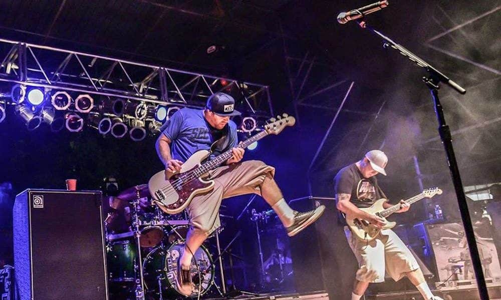 Slightly Stoopid Added To Beachlife Line Up; Miles Doughty Interview