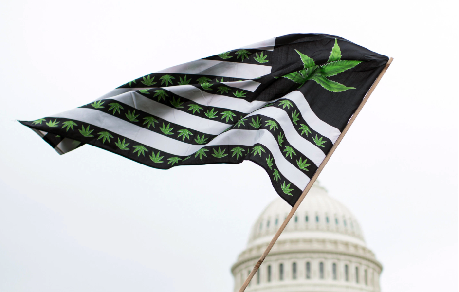 The 420 Bills: Federal Action to Legalize Marijuana | Cultiva Law