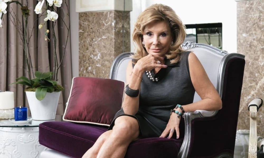 The High-End Jewelry Designed by Carole Shashona