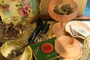 Beverly Soucy, Owner of Western Mountain Moss & Apothecary