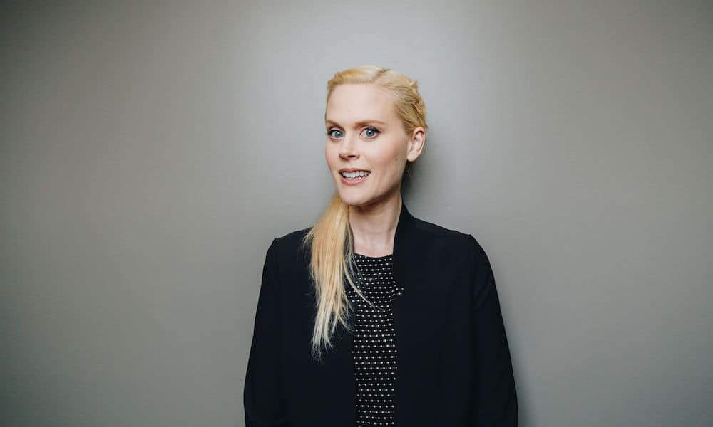 How Janet Varney Found Her LA Magic • High Times