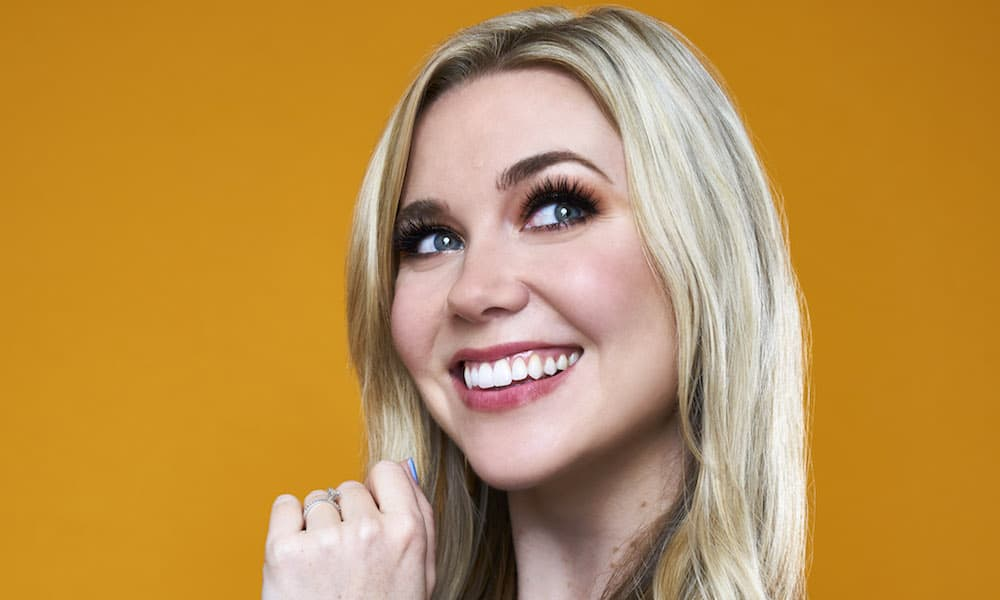 Comedian Kelsey Cook Has Clowning In Her DNA • High Times