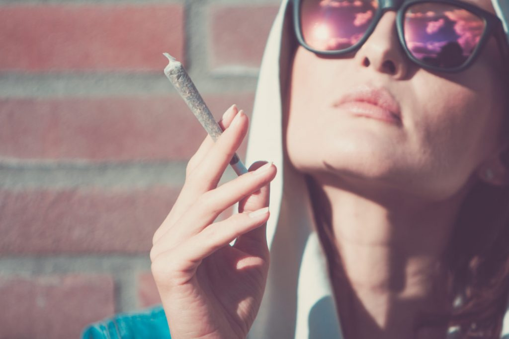 From Mormon To Marijuana: Thanking God For My Weed