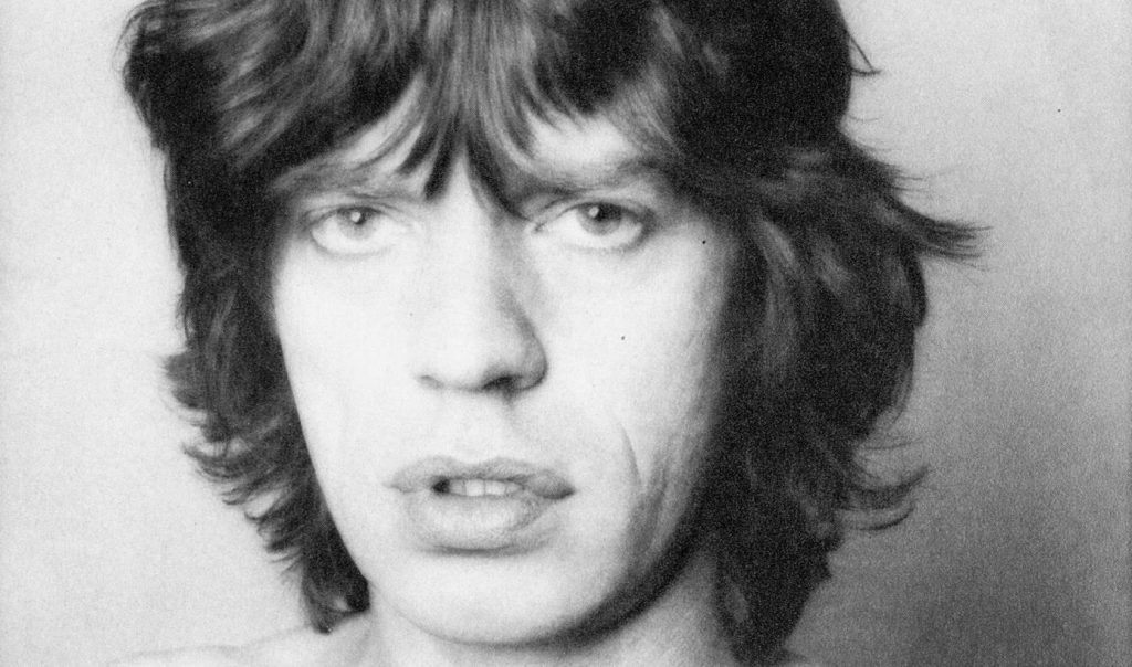High Times Greats: Mick Jagger