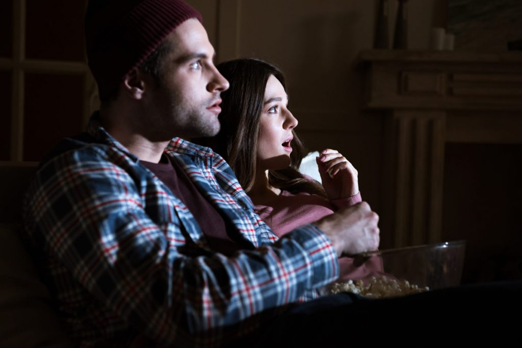 How Smoking Pot Can Turn You Into A Snobby Cinephile